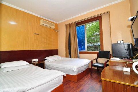 宁波东海商务宾馆