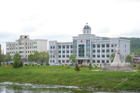 汤旺河怡然家庭旅馆