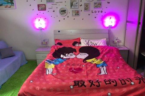 宁波浪漫师的家公寓
