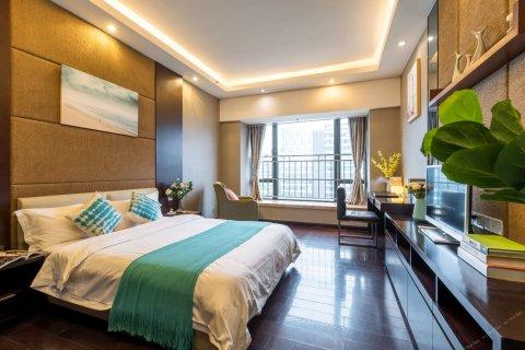 科谷国际公寓(广州科汇金谷店)