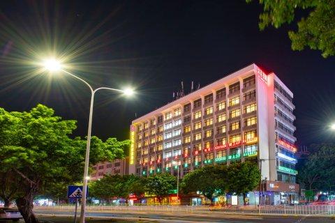 湛江燕岭新园酒店