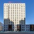 葡萄酒店(营口青花店)