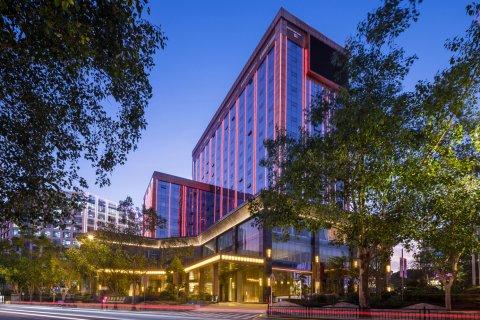 广州科学城总部国际酒店