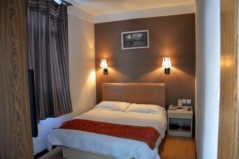 郑州尚景商务酒店