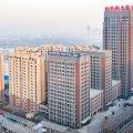 淄博高新区鲁泰大道亚朵酒店