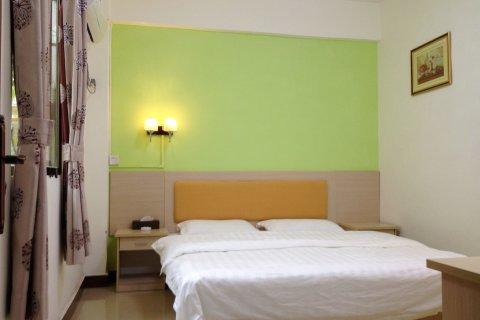 广州大学城星期8公寓