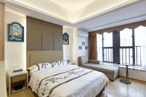 途寓主题公寓(广州大沙东地铁站店)