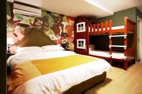 上海沪迪酒店