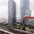 上海新时空全新酒店中山公园店