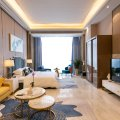广州布鲁斯铂瑞高端精品酒店公寓