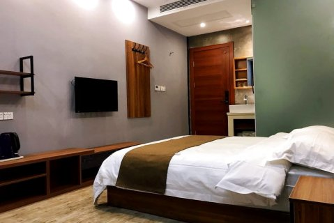 紫阳怡家宾馆