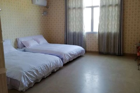 建宁金铙山家庭旅馆