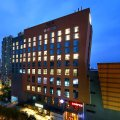 优宿酒店(宁波印象城店)
