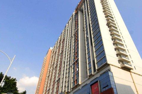广州悦曼公寓