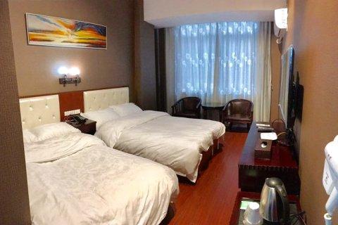 梧州月亮湖商务酒店