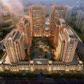 哈尔滨南岗区蔚蓝公寓