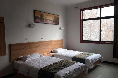 咸阳凯都公寓式酒店