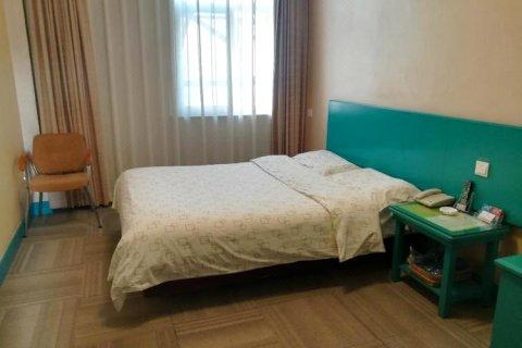淄博豪景阁宾馆