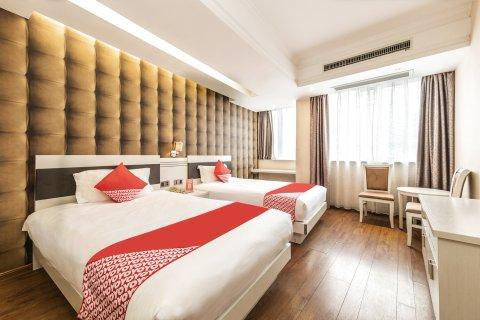 福安虔多酒店