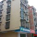 南宁舒达商务旅馆