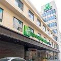 西安钟楼智选假日酒店