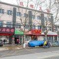 上海来必居旅馆
