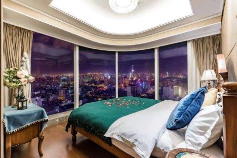 成都九龙居公寓
