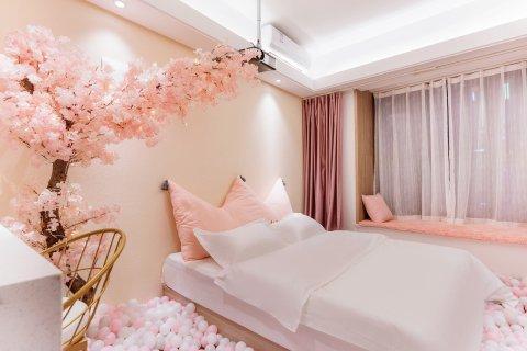 偶宿公寓(郑州龙子湖店)