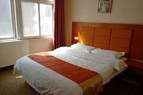 新郑中州宾馆