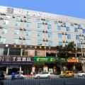 千宜酒店(北流陶瓷城店)