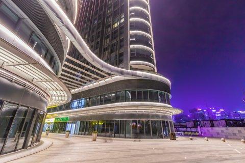 组歌公寓(杭州国际博览中心店)