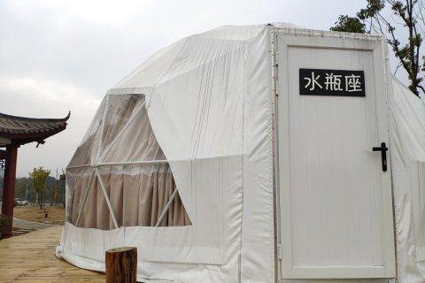 靖安集客出发体验式营地