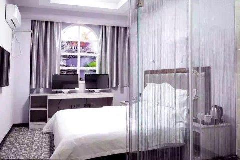 阳城百度酒店