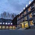 新都桥观景花园酒店