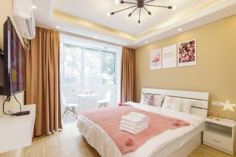 上海holmes221公寓(4号店)