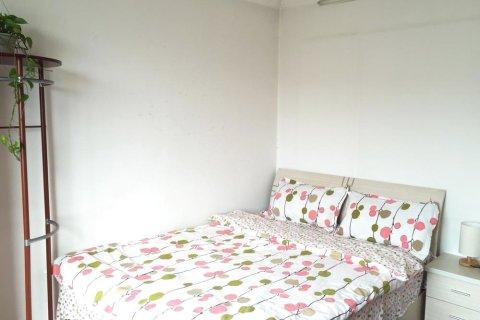 上海考研之家公寓(3号店)