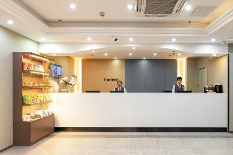 如家酒店·neo(广州东山口地铁站店)