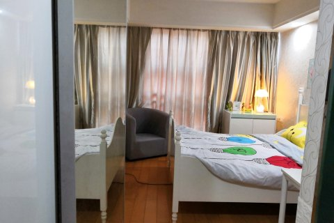 宁波Happ之家公寓(2号店)