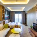 宁夏凯美公寓酒店