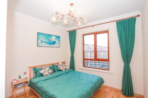 哈尔滨鲸鱼座公寓