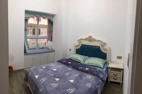 甘孜克萨尔公寓