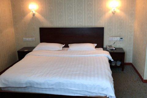 句容西岗旅馆