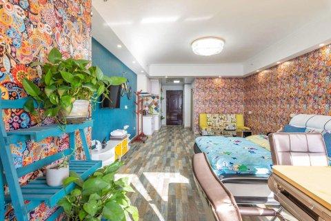 烟台维尔纳海景公寓