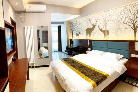 郑州锦时酒店