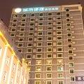 城市便捷酒店(南宁青秀山店)