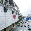 深圳叶亿春公寓(5号店)