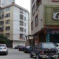 贺州123梦想公寓