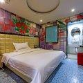 海友酒店(上海三林灵岩南路店)