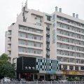 汉庭酒店(杭州朝晖路运河店)