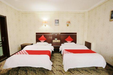 白银会客楼宾馆